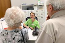 Medizinisches Versorgungszentrum | Gesundheitspark Südniedersachsen